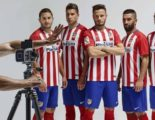 Atletico Madrid Plus500