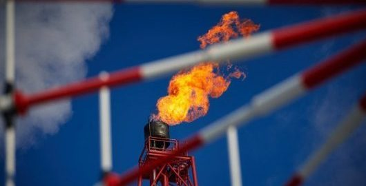 Oil Prices Fall on Market Uncertainty